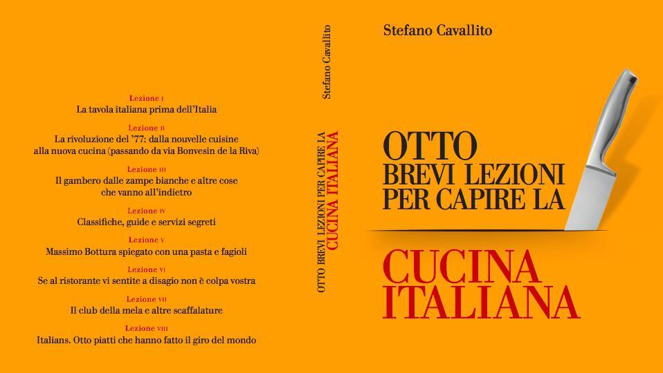 Otto brevi lezioni sulla cucina italiana