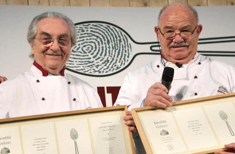 Se ne va una leggenda della cucina: addio a Pierre Troisgros