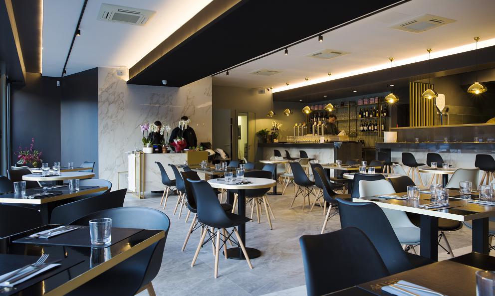 TheFork Restaurants Awards - New Openings: Seu Pizza Illuminati, Roma