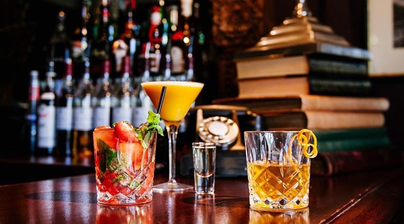 La secondaFlorence Cocktail Weekha dimostrato una nuova vitalità della scena dei cocktail bar fiorentina