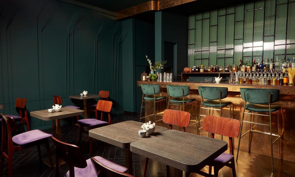 TheFork Restaurants Awards - New Openings: Talea, Milano