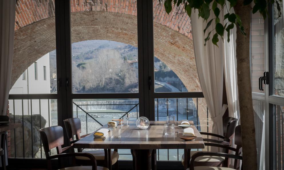 TheFork Restaurants Awards - New Openings: Ristorante Terramira, Capolona (Arezzo)