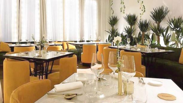 TheFork Restaurants Awards - New Openings: Terrazza Calabritto, Milano