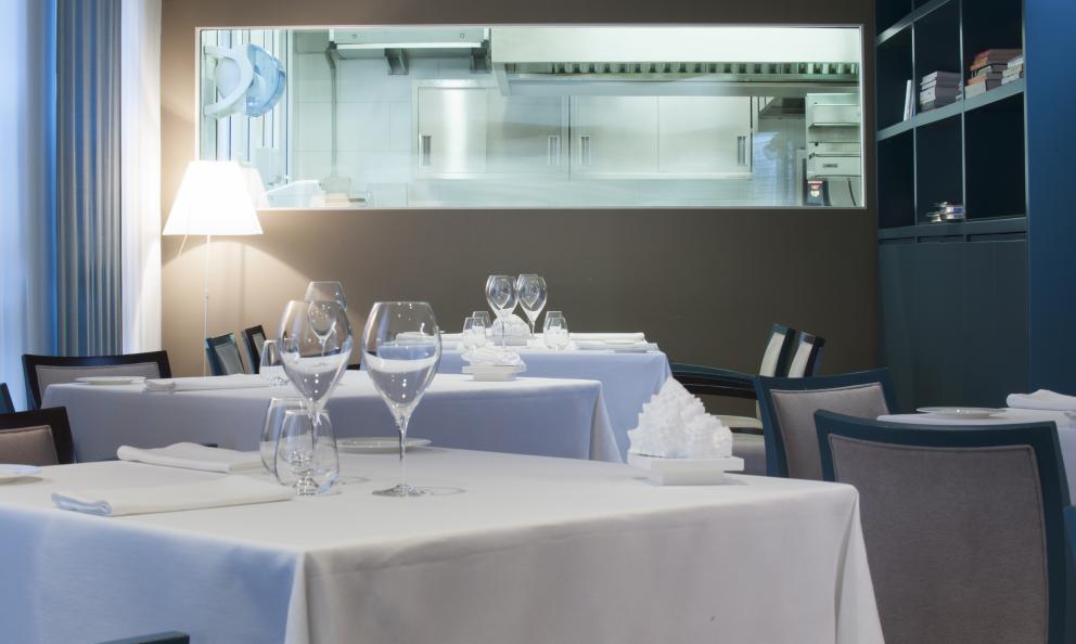 TheFork Restaurants Awards - New Openings: Tre Cristi, Milano