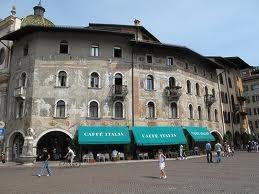 Caffè Italia in Piazza del Duomo