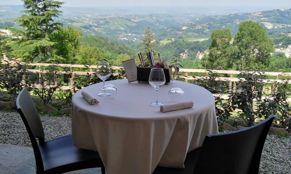 TheFork Restaurants Awards - New Openings: Uri Sapori Condivisi, Roddino (Cuneo)