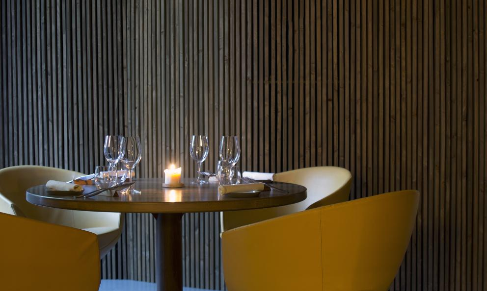 TheFork Restaurants Awards - New Openings: Villa Naj, Stradella (Pavia)