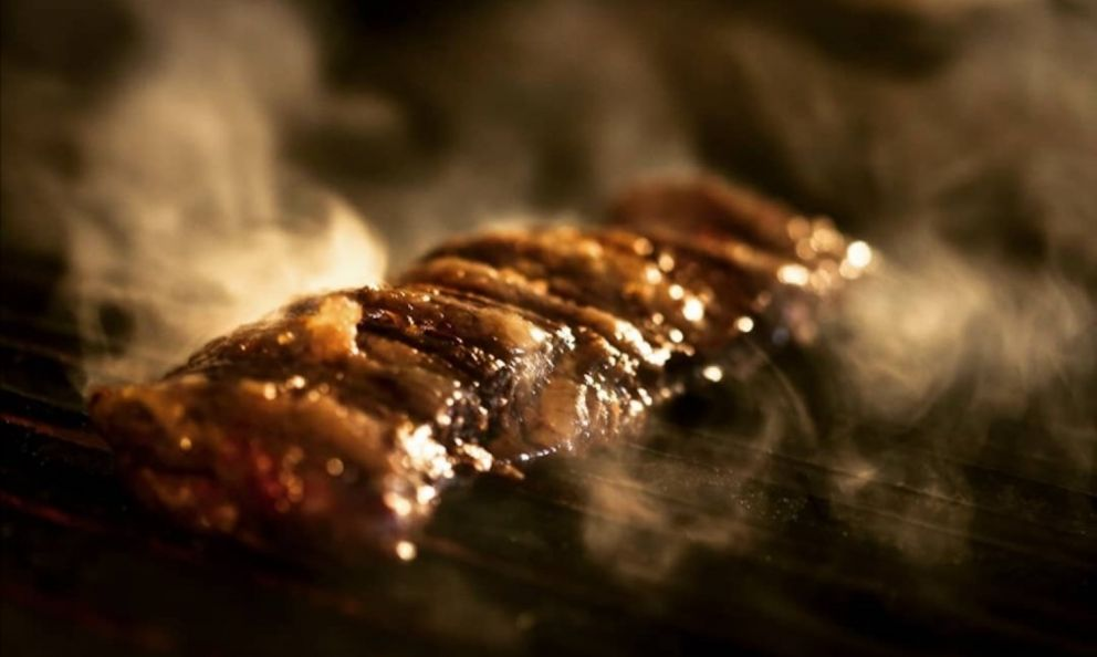 Our reporterGiovanna Abramitells us aboutDon Julioin Buenos Aires, at the top of the50Best Latin America. His signature dish isentraña(a cut which refers to the peripheric part of the animal's diaphragm)
