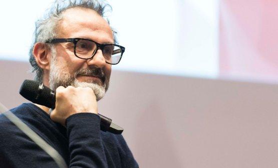 """Massimo Bottura ha lanciato il libro """"Il Pane è Oro"""" (Ippocampo edizioni)"""