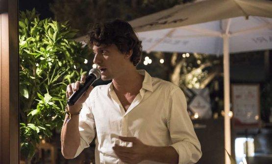 Paolo Bertani di Birra del Borgo