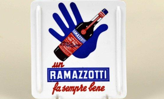 """Uno degli slogan più famosi del passato di Ramazzotti (insieme alla """"Milano da bere""""...)"""