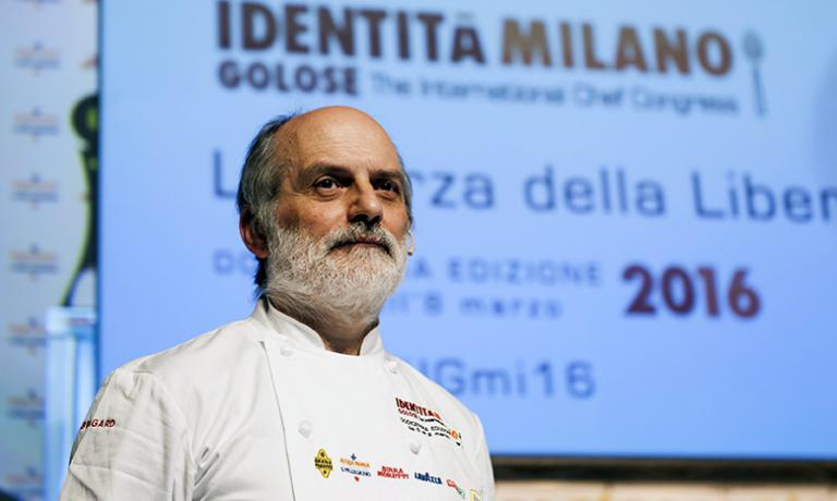 Corrado Assenzaha aperto l'undicesima edizio