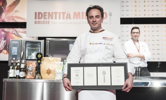 Nino Di Costanzo, 44 anni
