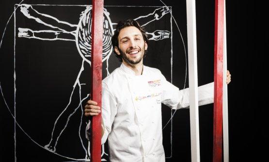 Floriano Pellegrino a Identità Milano 2018