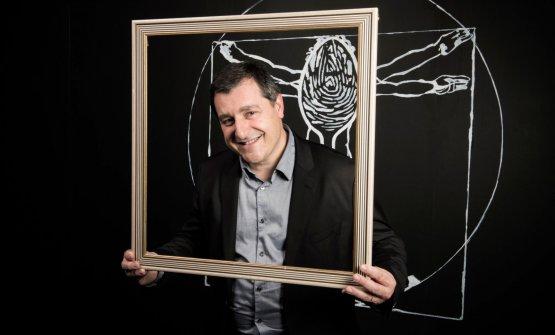 Il ritratto di Josep Roca a Identità Milano 2018