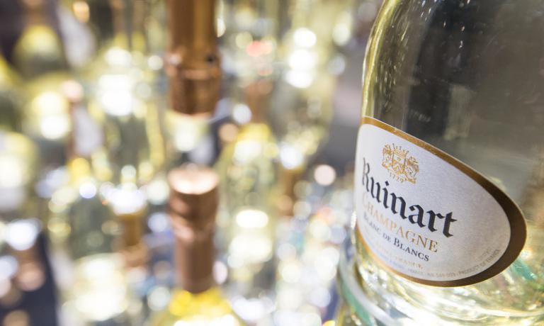 Terzo e ultimo giorno di Identità di Champagne, u