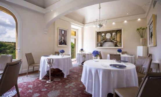 La sala. Le seguenti foto sono diEmanuele Minerva