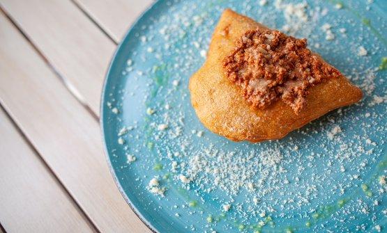 Come un tordello: la ricetta di Massimo Giovannini
