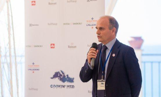 Paolo Bray