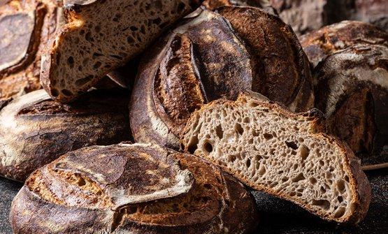 Di nuovo ilsourdough bread
