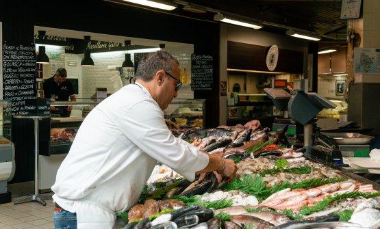 La pescheria Pedol