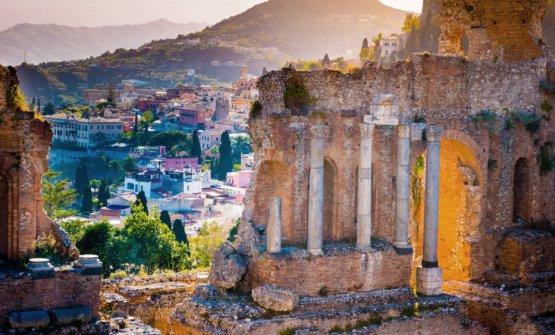 San Domenico Palace, Taormina, A Four Seasons Hote
