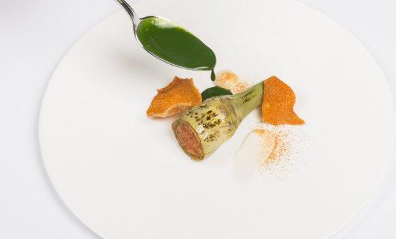 La ricetta della primavera di Antonio Blasi
