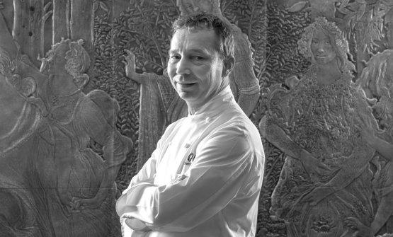 Oliver Glowig, 2 stelle Michelin nel recente passa