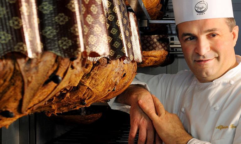 E' Alfonso Pepe il pasticcere vincitore dell&#