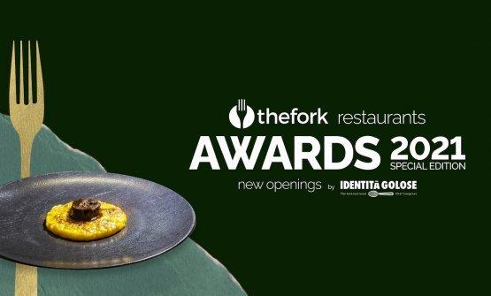 TheFork Restaurants Awards 2021: ecco i candidati del Centro Italia, del Sud e delle isole nominati dai top chef italiani