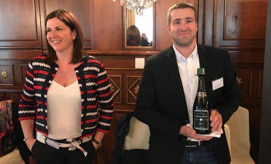 Benjamin Beurton - Champagne Beurton-Vincent