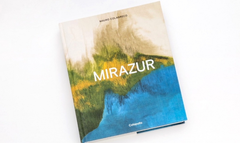 The cover of Mirazur