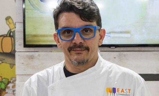 Paco Magri