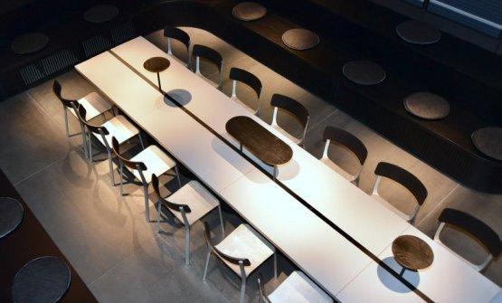Il tavolo sociale