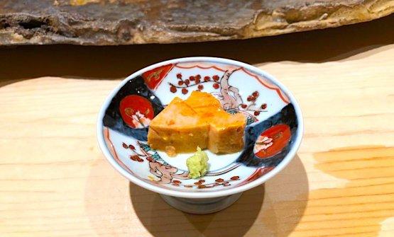Foie gras di tonno