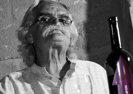 Gabrio Bini, 70 anni, architetto, si divide tra Mi