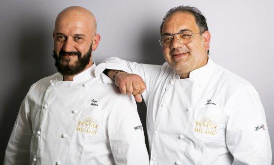 Florio e Mancini
