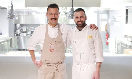 Giacomo Caravello e Sergio Russo, due gemme che st