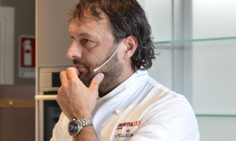 Ugo Alciati (picture byBrambilla / Serrani)