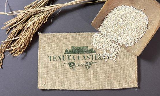 Il Carnaroli Classico di Tenuta Castello, diDesa