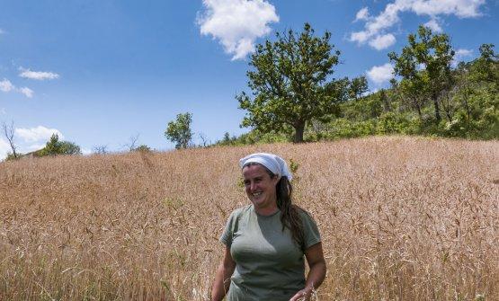 Daniela Brunetti, una laurea in Ingegneria aerospa