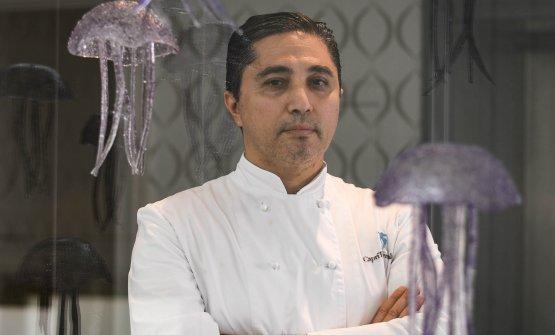 Nello Siano, di San Giorgio a Cremano, chef della�