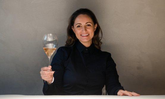 Elisa Forlanelli: dimostriamo in sala di che pasta siamo fatti
