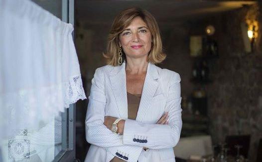 Franca Di Mauro del Cellaio di Don Gennaro, Vico E