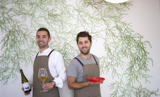 Flora, moderna gastronomia ecologica