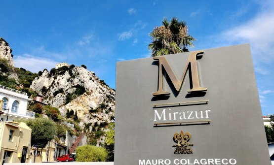 On the 12th June, Mirazur reopened after 80 days