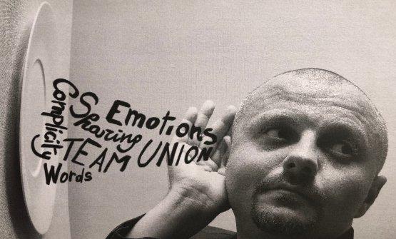 Vincenzo Donatiello, lucano, classe 1985. E' d
