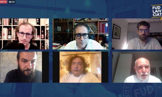 I protagonisti dello speciale onlineModica Edisc