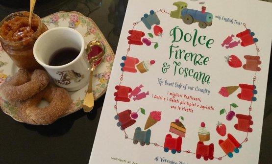 I migliori dolci di Toscana e la ricetta della Panna cotta di Vito Mollica