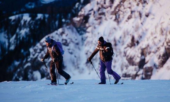 Svizzera meravigliosa - Tour per buongustai: a Crans-Montana con lo chef e tra i boschi di Flims